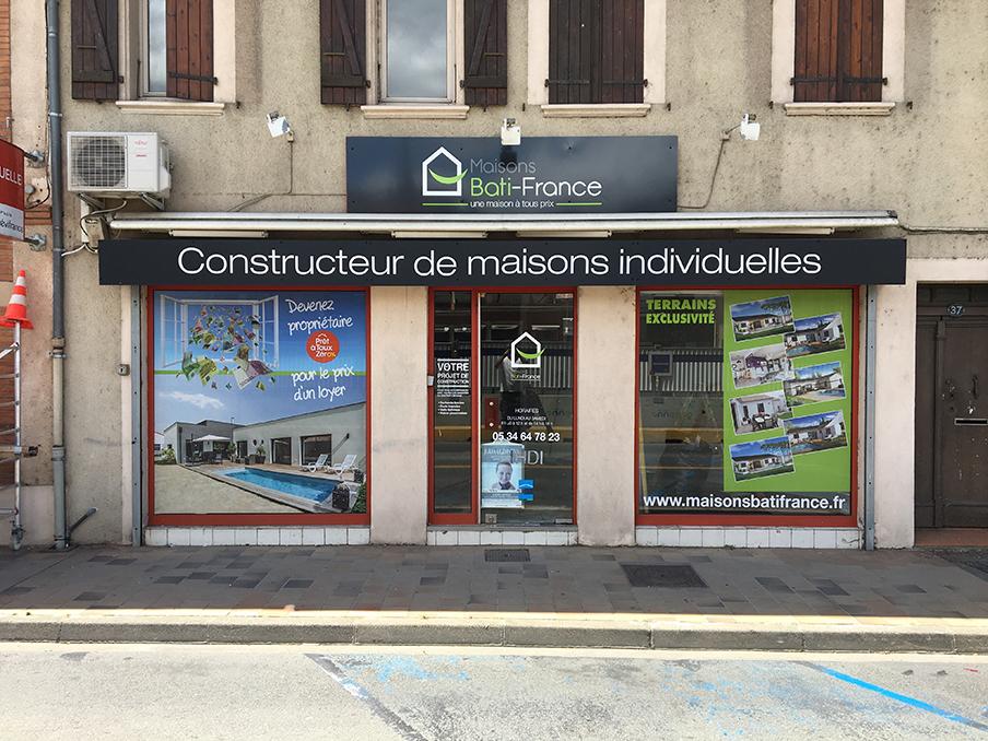 Agence de Muret (MBF)