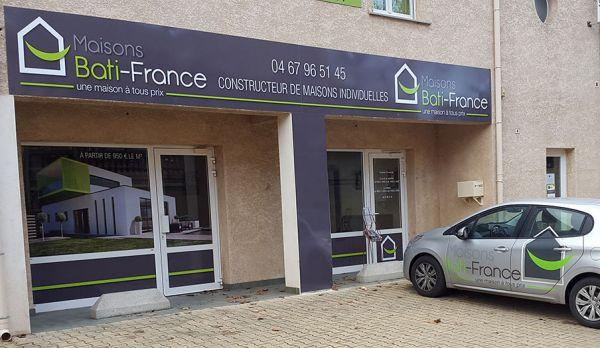 Agence de Clermont-l'Hérault (MBF)