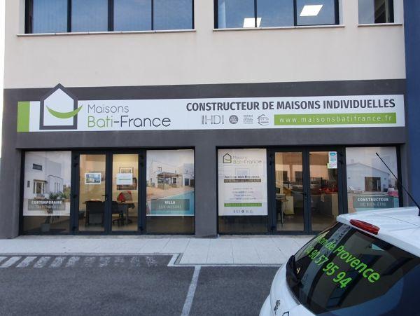 Agence de Salon-de-Provence (MBF)