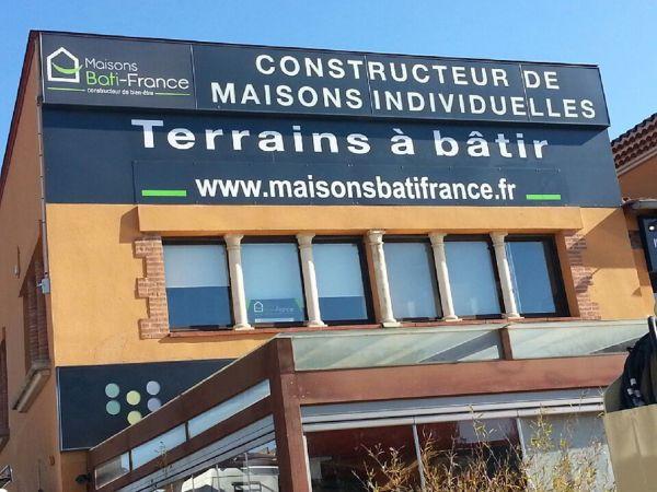 Agence de Perpignan (MBF)
