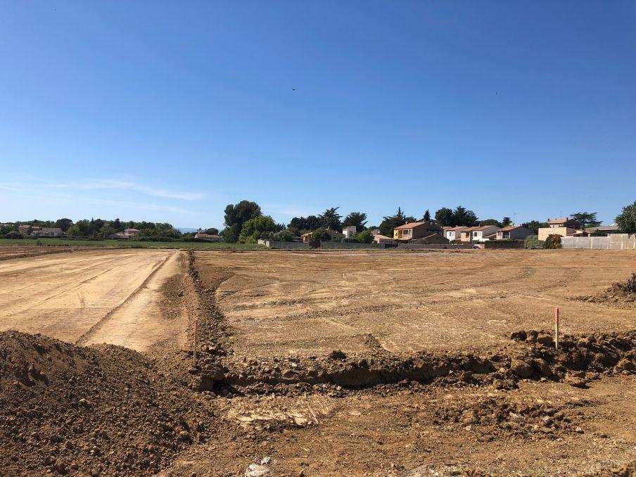 Terrain à construire 34290 Bassan