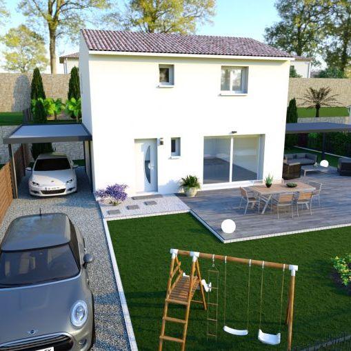 Villa neuve ideal primo acccedant