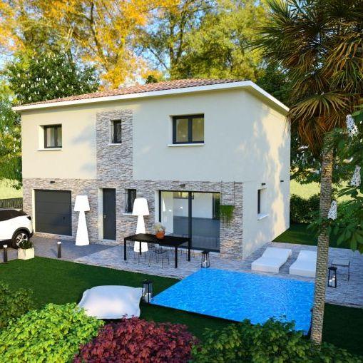 Maison spéciale famille nombreuse à Bédarrides