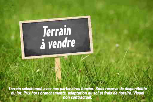 TERRAIN vu pour vous à Pinet 34850